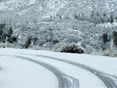 CNAIR: Sectoare de drumuri naționale închise în perioada iernii
