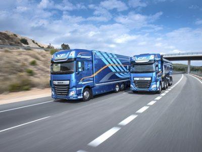 """""""Truck Of The Year"""": DAF ist der  große Gewinner"""