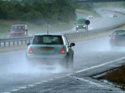 Avertizare de călătorie în Norvegia: fenomene meteo severe