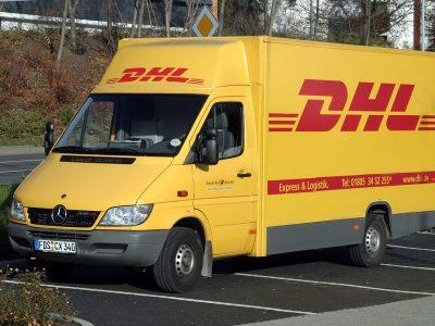Najpierw Niemcy, teraz Belgia – DHL zapowiada podwyżki cen