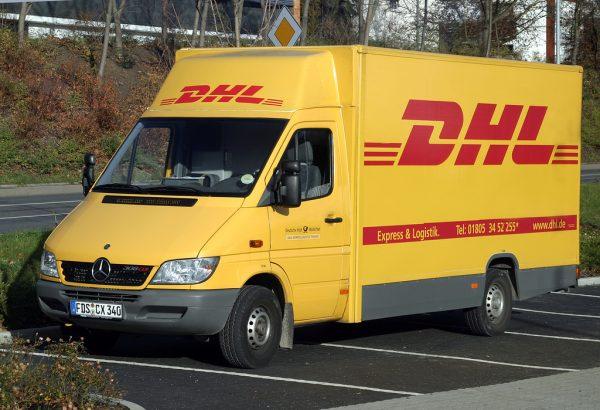 Grupa Deutsche Post DHL z rekordowymi wynikami