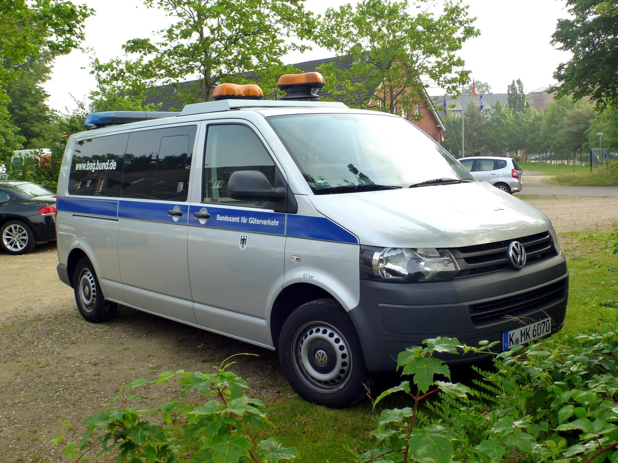 Kary za przeładowanie ciężarówki w Niemczech. Przewoźnik może starać się o odszkodowanie
