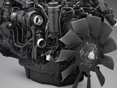 1100 km egy tankkal, kisebb CO2-kibocsátás – ezt (is) tudja a Scania új motorja