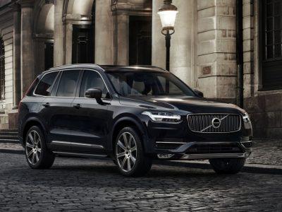 24 000 de vehicule autonome de la Volvo pentru flota Uber