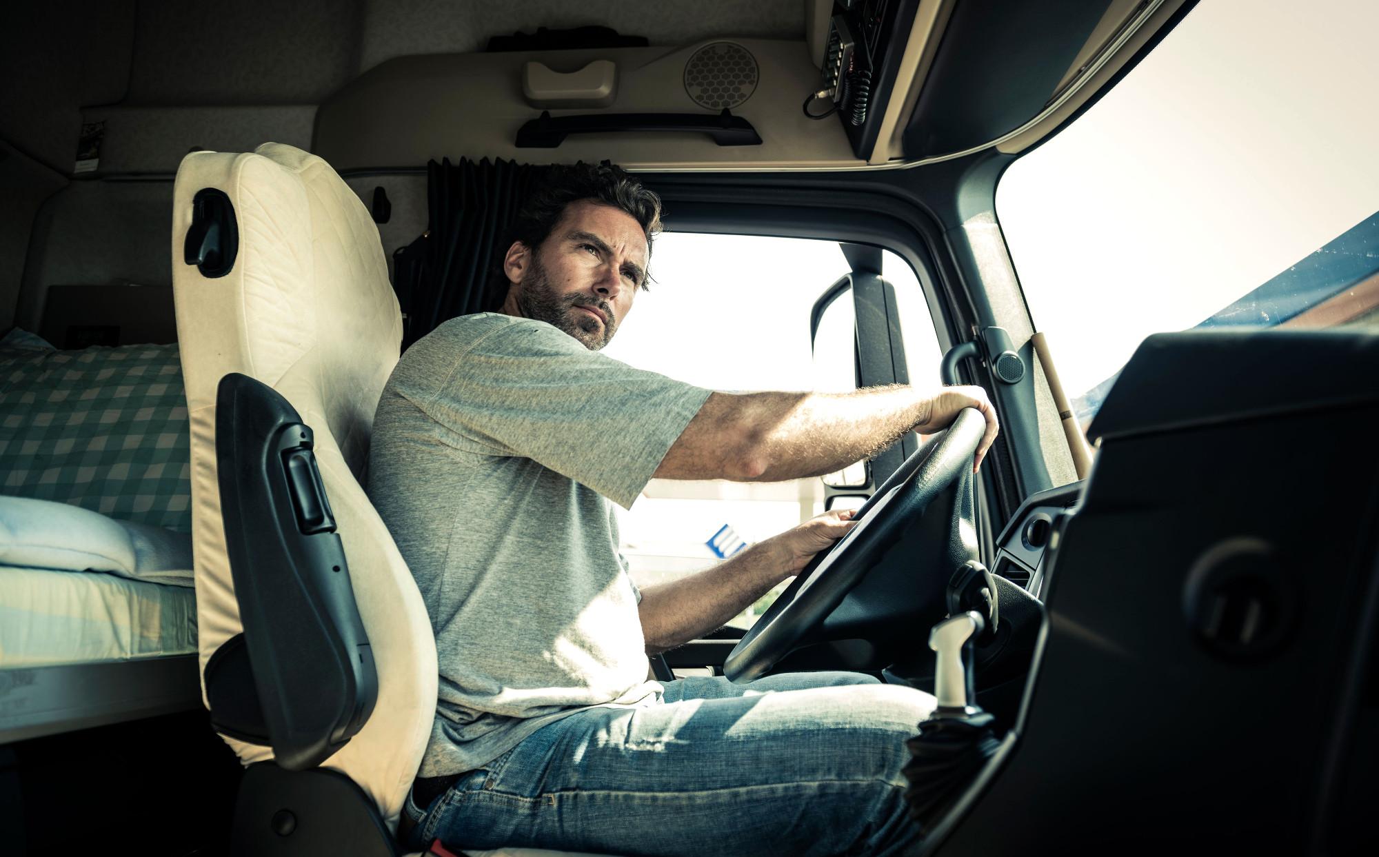 Głusi mogą być kierowcami ciężarówek. Sejm zezwolił