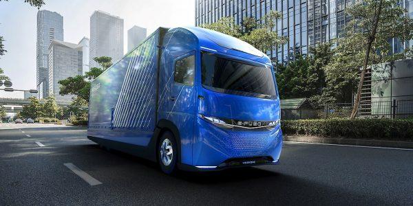 Belgia łagodzi przepisy ws. autonomicznych samochodów. Obecność człowieka w kabinie nie będzie konieczna