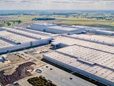 TransINSTANT: Fabryka Volkswagena ma połączenie z A2 | Druga umowa na budowę A1 podpisana