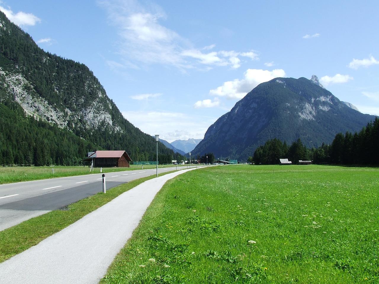 Tirol: nincs több kabinban alvás!