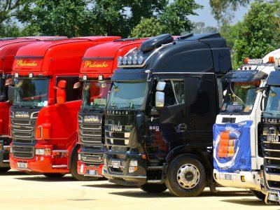 BAG: Nutzung der sicheren LKW-Parkplätze wird bezuschusst