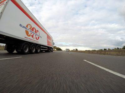 Transporto paslaugas teikiantys verslininkai bus teisiami dėl 82 tūkst. Eur įmonės turto pasisavinimo