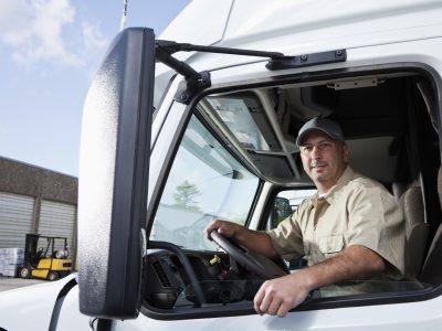 Jest szansa, że głusi kierowcy będą mogli prowadzić w Polsce ciężarówki