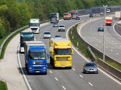 MILOG – o modificare benefică a componentelor salariului minim pentru șoferi