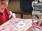 Der Weihnachtspäckchenkonvoi fährt nach Osteuropa