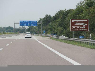 A5 pod Frankfurtem zostanie w weekend zamknięta na kilkanaście godzin