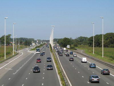 Flandria rozszerzy opłaty na drogi lokalne. Belgowie chcą walczyć z omijaniem myta