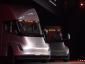 """Stebuklingasis """"Tesla"""" vilkikas važiuos ir į Tirolį"""