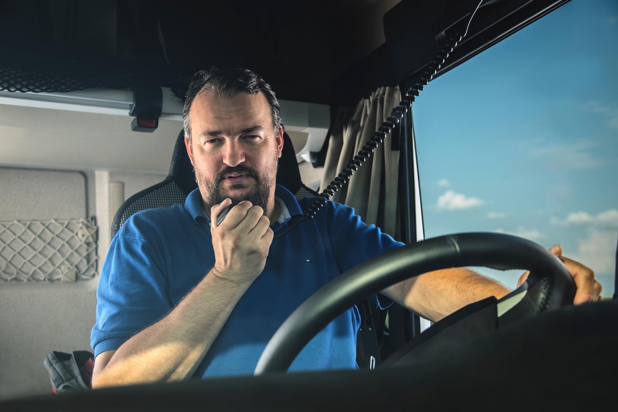 Transportfirmen in ganz Europa haben Probleme, Fahrer zu finden. In Spanien sind bereits 70 Prozent der LKW-Fahrer mehr als 50 Jahre alt.