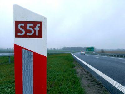Polska dostanie dotację z Unii na budowę S5