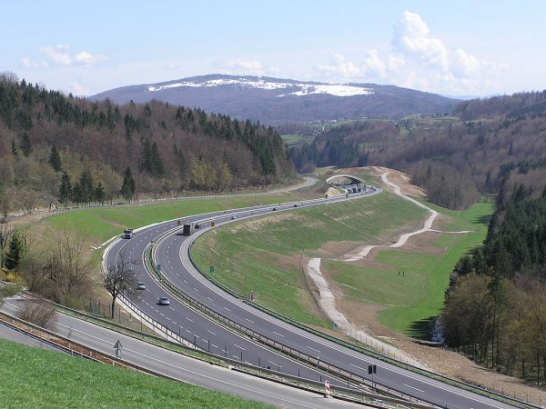 New toll system in Slovenia