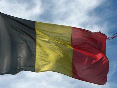 Bald werden 50-Tonnen-LKW auf die Straßen in Wallonien fahren