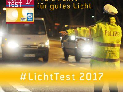 Licht-Test 2017: besser als im Vorjahr, aber Ergebnisse immer noch alarmierend