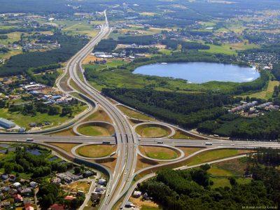 Nowe drogi ekspresowe, którymi pojedziemyjeszcze przed końcem roku