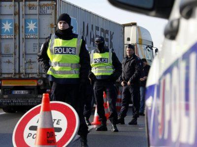 Belgia menține nivelul 3 de alerta teroristă