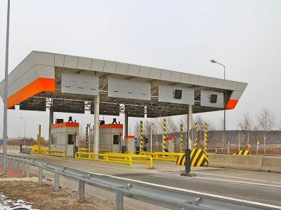 Европейский дорожный сбор уже близко. Бортовые блоки для обслуживания системы на всей территории ЕС с минуты на минуту войдут на рынок