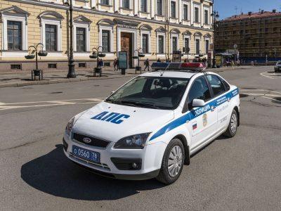 W Rosji wejdą kontrowersyjne zmiany w przepisach ruchu drogowego