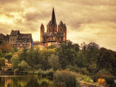 Limburg belvárosa is környezetvédelmi zóna lesz januártól
