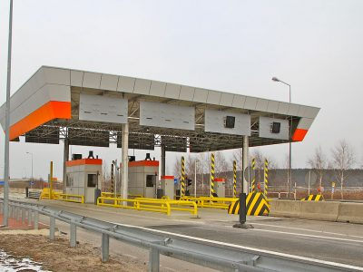 EU transport ministers agree on new road toll plan