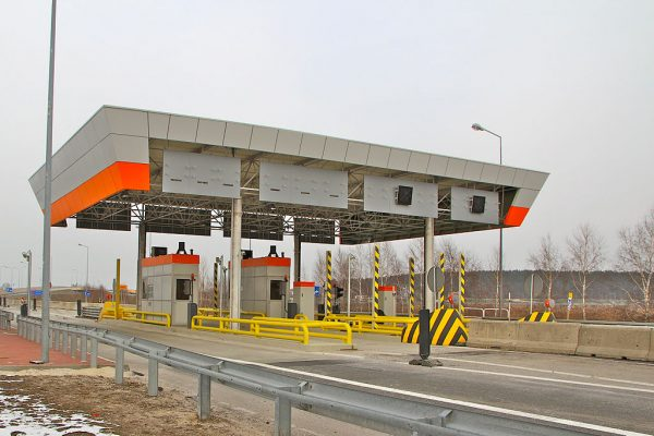 New toll collection system in Slovenia. There is little time left to register