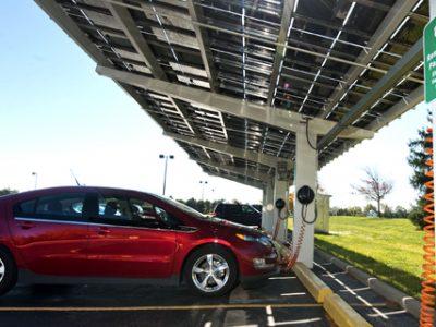 Se lansează prima rețea pan-europeană de încărcare a vehiculelor electrice