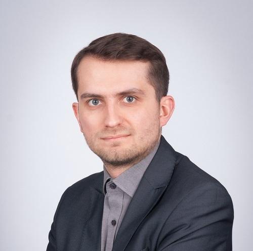 Mariusz Tomaszewski