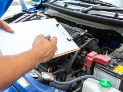 Nou regulament ITP: verificare anuală obligatorie pentru vehiculele mai vechi de 12 ani