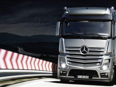 Der Verkauf von Lkw in den alten EU-Ländern kommt in Gang. Rekorde gehören immer noch zu Mittel- und Osteuropa