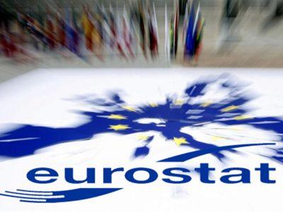 Eurostat: România, cea mai mare creștere economică din UE