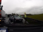 Kierowca ciężarówki pomógł policji zakończyć niebezpieczny pościg
