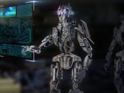 Mesterséges intelligencia (AI) a logisztikában. Hogyan módosul a logisztika a tanulni képes gépek hatására?
