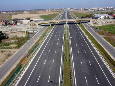 Bruksela zatwierdziła dotację na budowę ekspresówki na Mazowszu