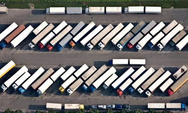 TransINSTANT: Pieniądze dla kierowców. Wystarczy, że… wypełnią ankietę | Dwucyfrowy wzrost inwestycj