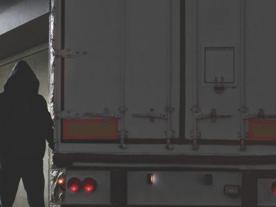 Vagystės ir vilkikų vairuotojų užpuolimai Europoje. Sužinokite, kur labiausiai nesaugu