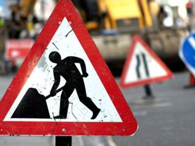 Section of the M20 motorway in the United Kingdom will be closed over the weekend