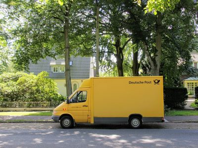 Deutsche Post raises prices due to higher transport costs