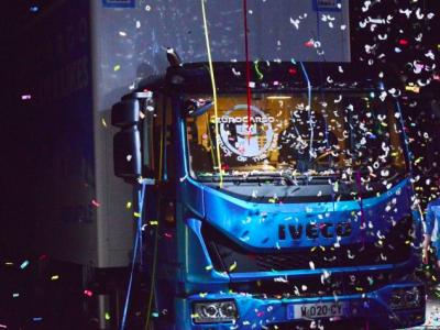 Wkrótce finał konkursu na Międzynarodową Ciężarówkę 2018 r. Te trucki walczą o tytuł