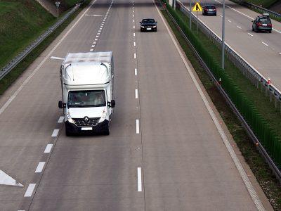 Kabotaż w pojazdach do 3,5 tony. Niemcy rozwiewają wątpliwości