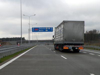 TransINSTANT: Fabryka Volkswagena z połączeniem do A2 | MAN testuje prototyp nowej ciężarówki | Będzie obwodnica na trasie Toruń-Olsztyn