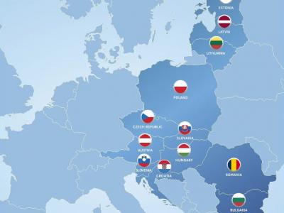 Ateities kelias – transporto infrastruktūros plėtra Vidurio ir Rytų Europoje