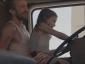 Ein LKW-Fahrer und seine Tochter. Dieses Video  ist der absolute Hammer!