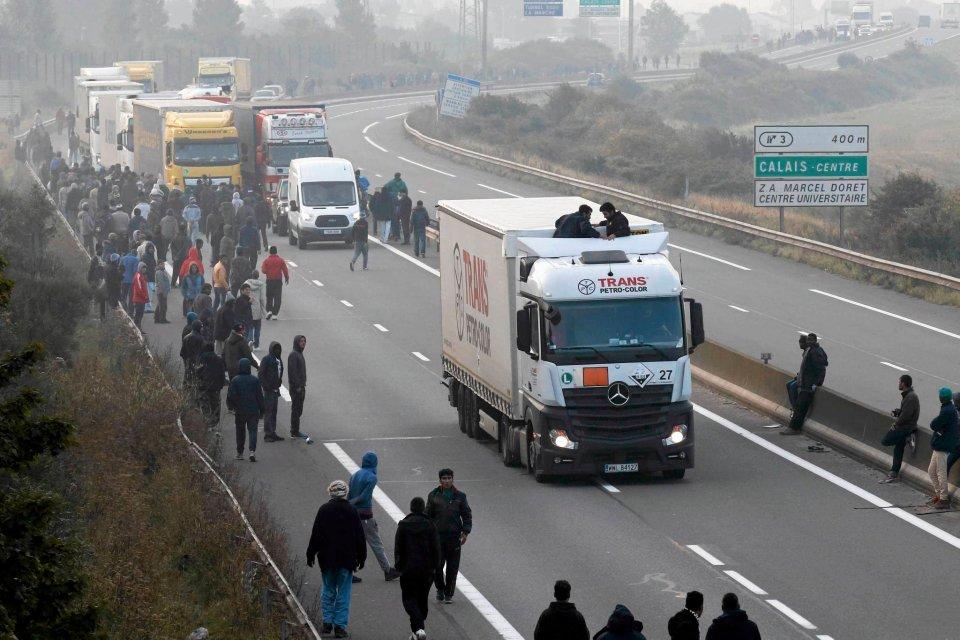 Einwanderer als Trucker? Wird dies das Problem des Fahrermangels lösen?